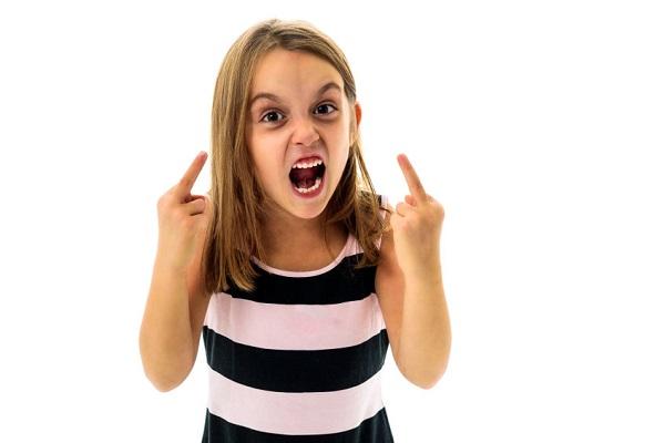 Dire parolacce è utile ai bambini, lo dice l'esperto