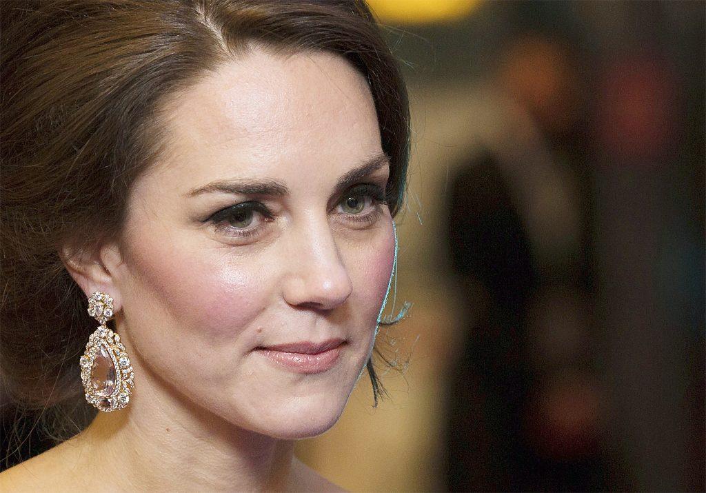 Gravidanza di Kate Middleton rumors sulla quarta gravidanza