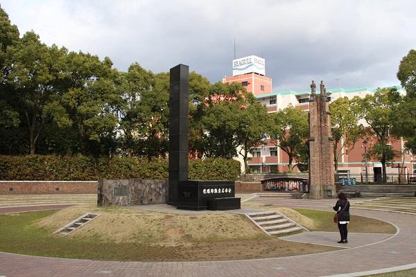 Bambino di Nagasaki: la foto simbolo di Joe O'Donnell