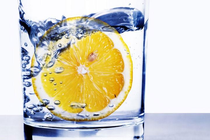 Rapid weight loss lemon juice