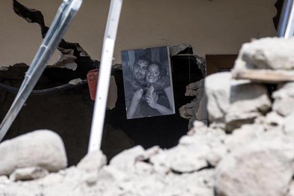 Terremoto, procura Rieti indaga per disastro colposo