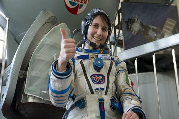 AstroSamantha è diventata mamma: è nata a Colonia Kelsey Amal