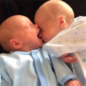 Due gemelli mort