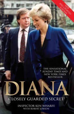 Carlo e Diana libro biografia