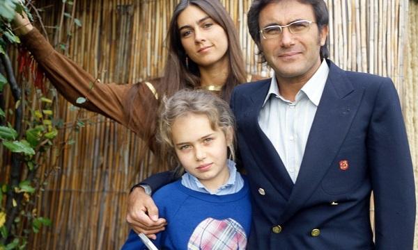 Romina Power su instagram ricorda la figlia Ylenia