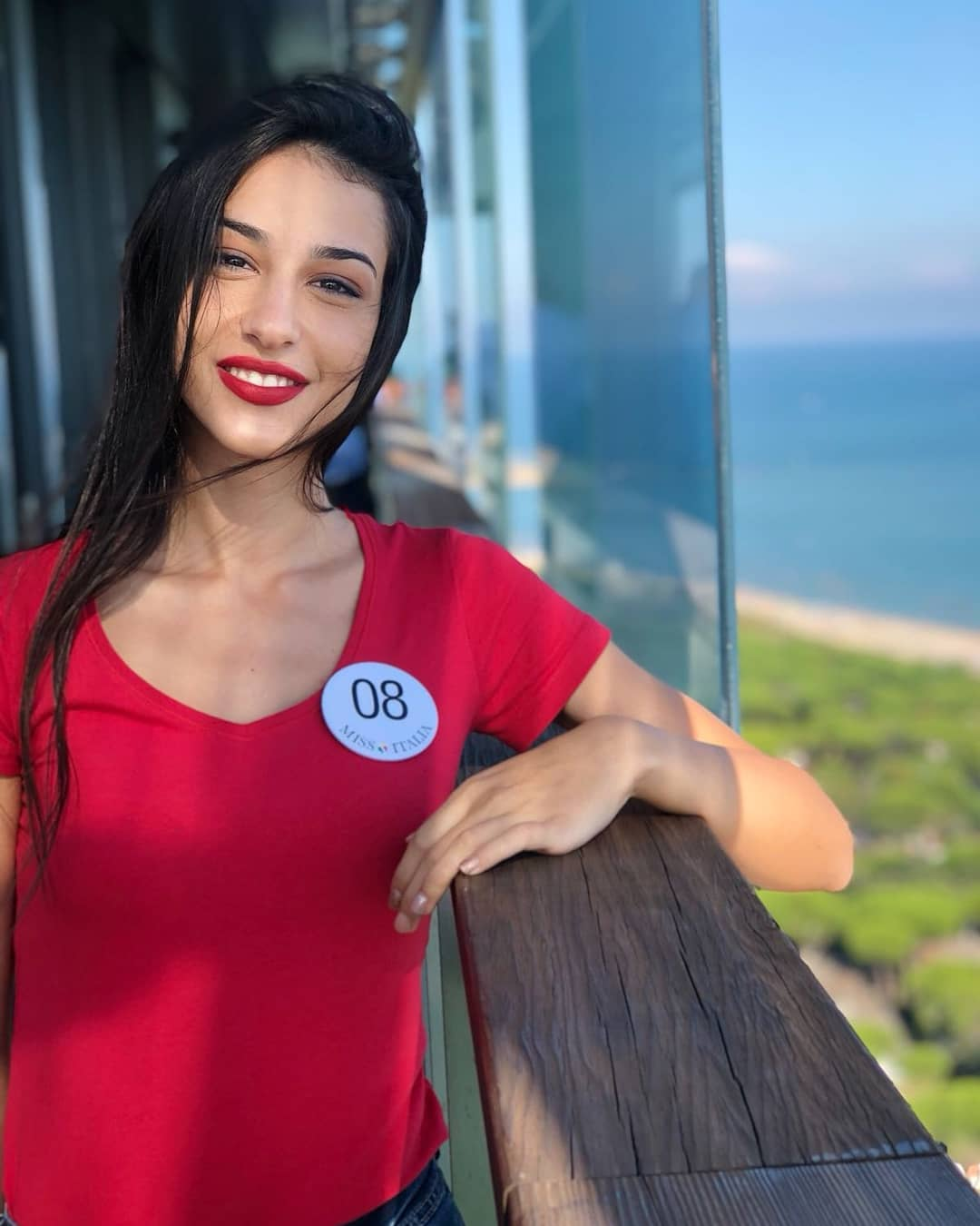 Miss Italia, la napoletana arrivata seconda: